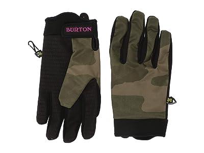 Burton Spectre Glove (Worn Camo) Snowboard Gloves
