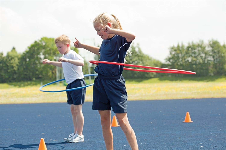 Tombo Teamsport Kids Start Line Track Short - Navy or Black