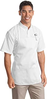 Port Authority® - Full Length Apron with Pockets.