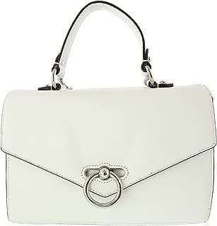 Women's Jean Conv Backpack - Optic White