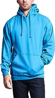 G-Style USA Men's Premium Heavyweight Pullover Hoodie Sweatshirts