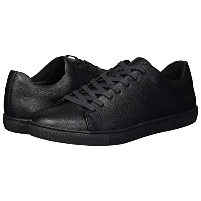 Kenneth Cole Unlisted Stand Sneaker C (Black) Men