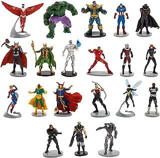 Marvel The Avengers Mega Figure Gift Set
