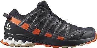 Salomon Mens XA Pro 3D V8 Gore-Tex Trail Running Shoes