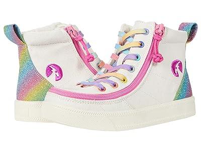 BILLY Footwear Kids Classic Lace High II (Little Kid/Big Kid)