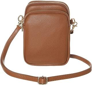 Lightweight Small Crossbody bag Cell Phone Purses Wallet for Women