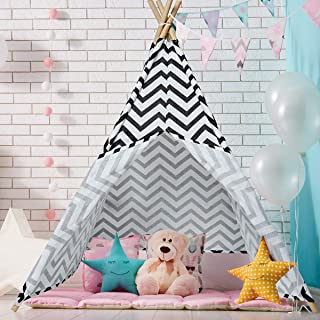 kids teepee set