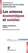 Les sciences économiques et sociales (French Edition)