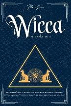 Best WICCA: 4-IN-1 Beginner