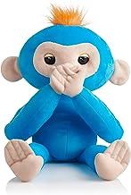 Wow Wee 3531 Fingerlings Hugs - Mono de Peluche Interactivo