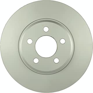 Bosch 16010192 QuietCast Premium Disc Brake Rotor For Chrysler: select 2005-2016 300; Dodge: select 2009-2016 Challenger, select 2006-2016 Charger, select 2005-2008 Magnum; Front