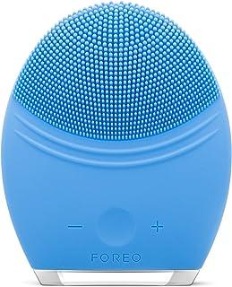 FOREO LUNA 2 Professional Anti Aging Massager & Face Exfoliator Brush