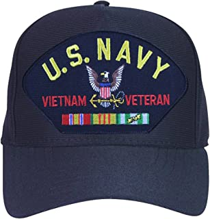 vietnam veteran hats made in usa
