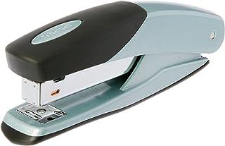 REXEL R800624 TORADOR Stapler,FS SILV,BLK Clam