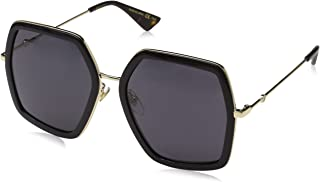 e29386af935 Amazon.com  Gucci - Sunglasses   Eyewear Accessories   Accessories ...