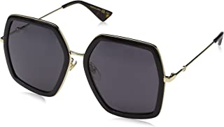 GG 0106 S- GG0106S Sunglasses 56mm