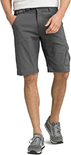 Men's Stretch Zion Lightweight, Water-Repellent Shorts...