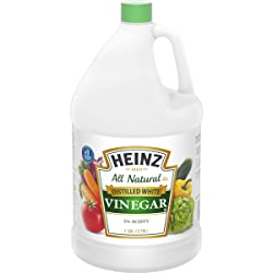 Heinz White Vinegar (1 gal Jug)
