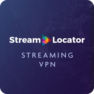 StreamLocator VPN - Watch Content from Other Countries in Your Favorite Streaming Apps