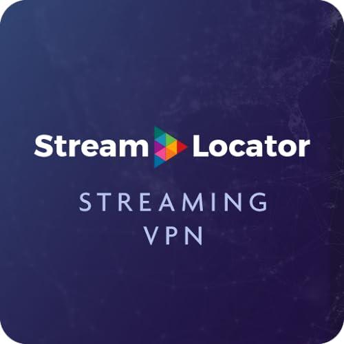 StreamLocator VPN – Ausländische Inhalte in Ihren Lieblings-Streaming-Apps ansehen