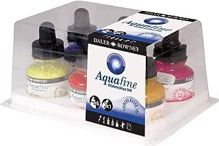 Aquafine Watercolor Ink - Set