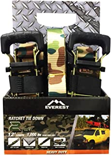 1 Pack Everest S1023 Tie Down