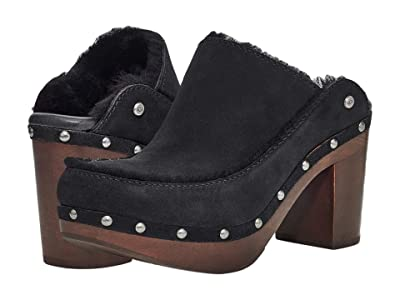 UGG Aubriana (Black) Women