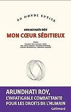 Mon cœur séditieux (French Edition)