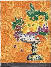 Peking Handicraft Serape Apron 22x30
