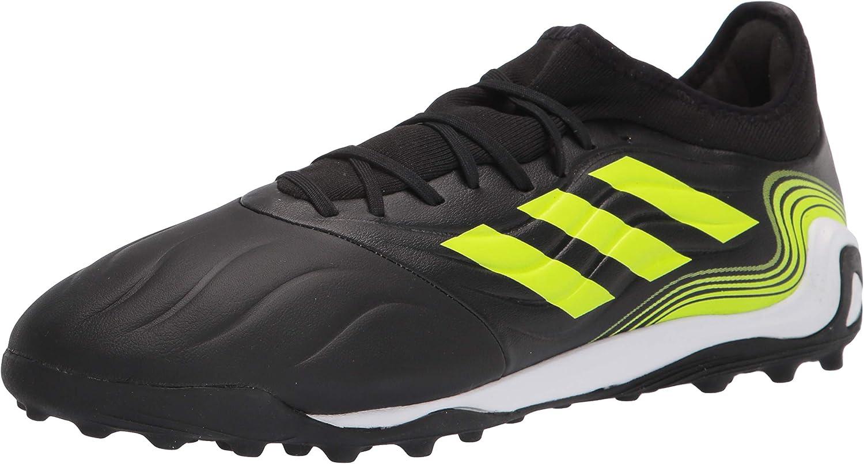 adidas Men's Copa Sense.3 Wholesale Turf Soccer Max 72% OFF Shoe