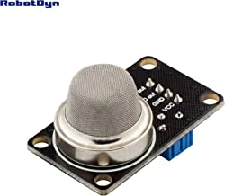 RobotDyn - Combustible Gas Sensor - MQ-2, for DIY Projects Arduino, STM32, Raspberry pi (Analog and Digital Out)