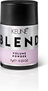 KEUNE BLEND Volume Powder, 0.25 oz