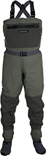 Best frogg toggs hellbender stockingfoot chest waders Reviews