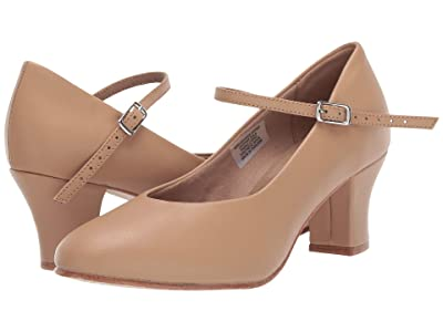 Bloch Diva (Tan) Women