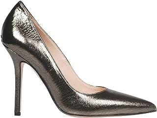LIU JO Luxury Fashion Womens SXX523PX05000572 Grey Pumps | Fall Winter 19