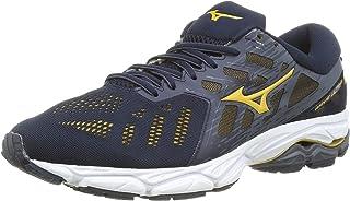 Mizuno Herren Wave Ultima 12 Sneaker