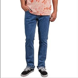 Men's Vorta Slim Fit Stretch Denim Jean