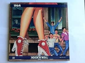 1964 The Rock N Roll Era LP - Time Life - SRNR 10