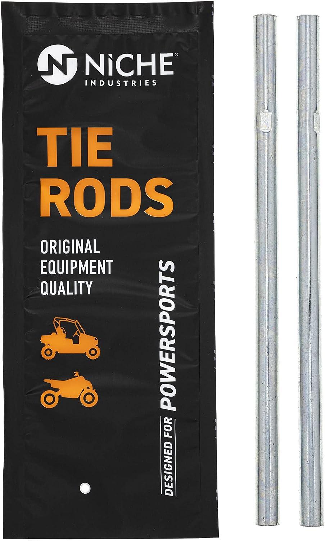 NICHE Tie Rod for New York Mall Polaris 2021 new Phoenix 200 Sawtooth 0453802