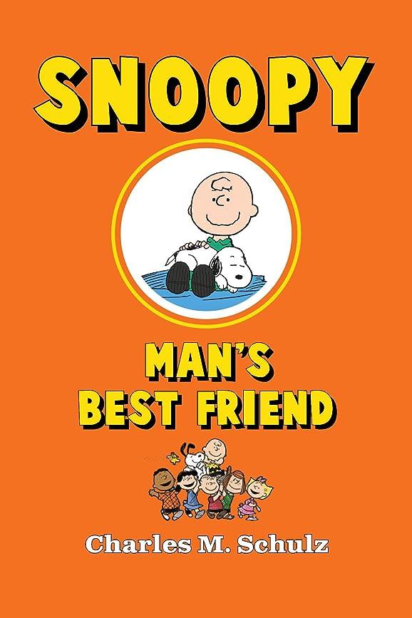 挨拶朝食を食べるロケットSnoopy, Man's Best Friend (English Edition)