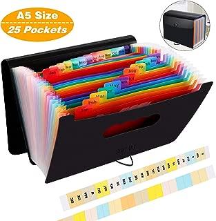 a5 size box files