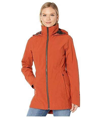 Marmot Lea Jacket (Picante) Women