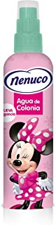 Nenuco Agua de Colonia bebé Minnie - 175ml