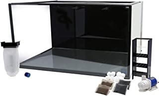 innovative marine 50 gallon fusion lagoon aquarium