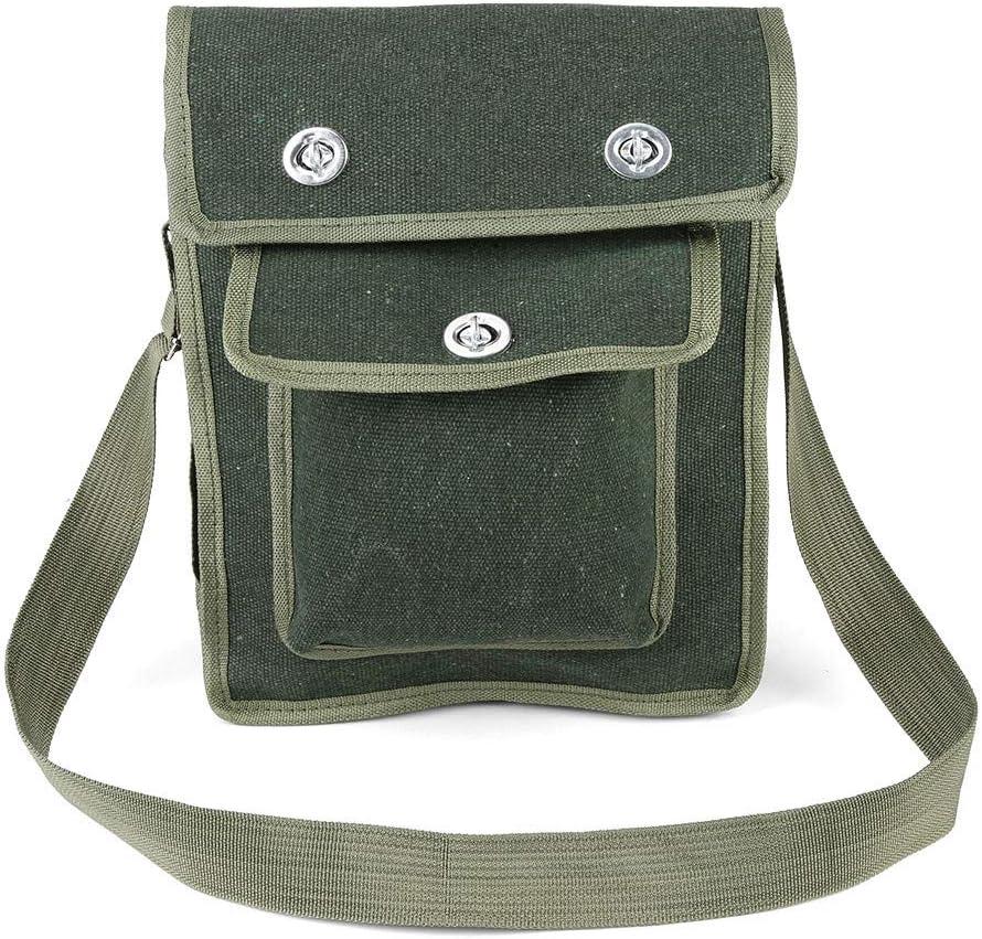 Bolso de herramientas, tenedor conveniente de la bolsa del trabajo para uso general del bolso del almacenamiento de la herramienta del mantenimiento del electricista