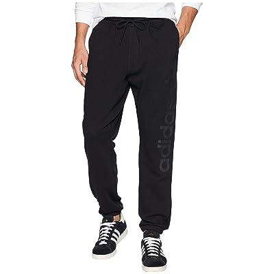 adidas Skateboarding Blackbird Sweatpants (Black) Men
