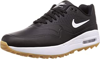 Air Max 1 G Mens Golf Shoes Aq0863 Sneakers Trainers