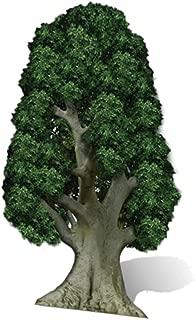Star Cutouts SC275 Tree Cardboard Cutout Standup