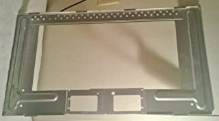 WB56X10862 Kenmore Microwave Mounting Plate W/ Manual