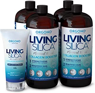 Living Silica Repair & Recover Kit